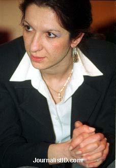 CERASELA RADULESCU JournalistID member