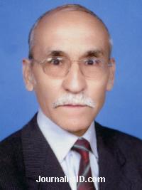 Sayed Zaki Faqerzai