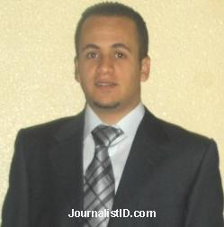Moussa Yousef JournalistID member