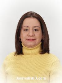 Donna Iadipaolo JournalistID member